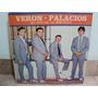 Vinilo Lp Veron Palacios - Salud,capital Del Chamame