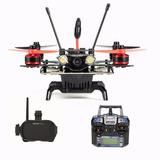 Drone Eachine Óculos, Fpv, Rádio 6 C Radical. N/ Dji Phantom