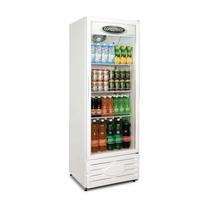 Expositor Refrigerado Vertical 1 Porta/220v Erv-400