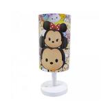 Luminária Mickey E Minnie Tsum Tsum