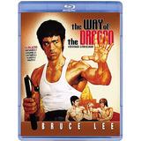 O Vôo Do Dragão / 1972 / Bruce Lee / Blu-ray