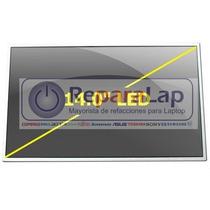 Pantalla Led Display Compaq Presario Cq43-100 Series