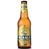 Cerveza Beagle Golden Ale - La Fueguina - X 4 Unidades.
