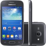 Samsung Galaxy Ace 3 S7275 -4g Android 4.2 - De Vitrine