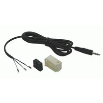 Cable Auxiliar 3.5mm P/ Volkswagen Crossfox Año 2012 A 2014