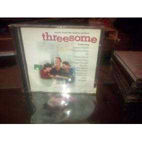 Threesome - Varios: Tears For Fears - U2 - Duran Duran