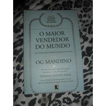 Audiobook O Maior Vendedor Do Mundo Og Mandino + Pdf