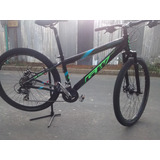 Bicicleta Todo Terreno Arrow Gw 27.5 Disco, Shimano 7 Veloc