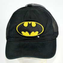 Batman Dc Comics Gorra 100% Original 4