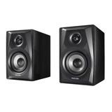 Tascam Vls3 Par De Monitores De Estudio Alta Calidad Sonido