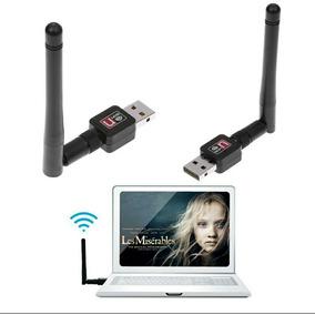 Adaptador Wifi Usb 150 Mbps Desmontable
