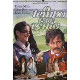 Minissérie O Tempo E O Vento Em 2 Dvds Frete Grátis