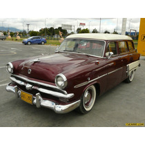 Ford Otros Modelos 1953