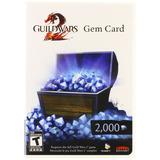 Guild Wars 2 - 2000 Gemas Pc | Fast2fun