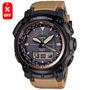 Reloj Casio Protrek Prw5050- ¡ Brújula Altímetro Barómetro !