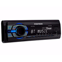 Auto Radio Positron Sp2310 Mp3 Player Bluetooth Usb Auxiliar