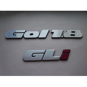 Kit Volkswagen Gol + Gli + 1.8 95/96 - Bre