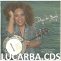 Cd - Daysa Do Banjo - Almir Guineto
