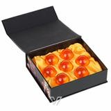 7 Esferas Do Dragão Dragon Ball Z Shenlong Goku Na Caixa Dbz
