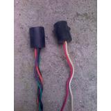 Conector Socate O Arne Modulo Ford 2 Y 4 Cables (par)