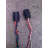 Conector Socate O Arne Modulo Ford 2 Y 4 Cables
