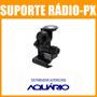 Suporte De Porta Malas Aquário M-600 Para Antena De Rádio-px