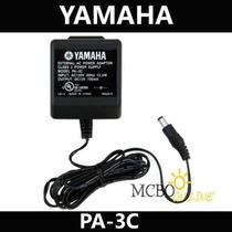Adactador Yamaha Pa-3c Para Teclados 120v-dc12v (nuevos)