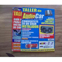 Taller De Audiocar-lote De 2 Revistas-ilus-color-español-hm4