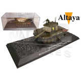 M41a3 Walker Bulldog - Altaya Die Cast 1/72