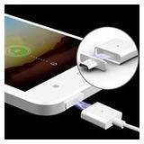 Cable Magnético Carga Alta Calidad Micro Usb Android De 1m