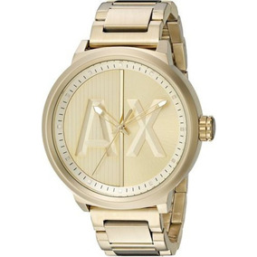 e395272298ae Extensible Para Reloj Armani Exchange - Reloj para Hombre Armani ...
