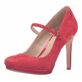 Zapatos Calvin Klein Mujer Del # 4 Mexicano