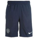 Calção Shorts Nike Manchester United 2013-2014 Tam. M - G