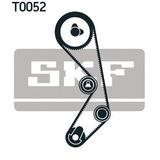 Kit De Distribución Skf Fiat Duna Uno Motor Tipo 1.4 / 1.6