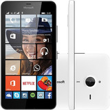Microsoft Lumia 640 Xl Dual 13mp Branco Original I Vitrine