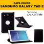 Capinha Capa Para Tablet Samsung Galaxy Tab E 7.0
