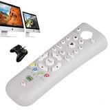 Control Remoto Multimedia Dvd Xbox 360 Inalambrico Generico