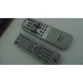 Naoki Control Remoto Para Dvd Naoki