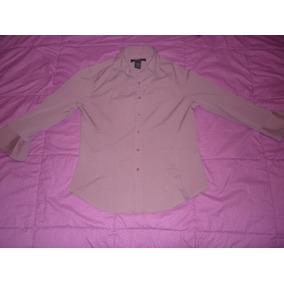 Camisa De Dama Marca Express