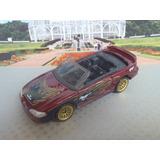 Hot Wheels 1996 Mustang Gt 1999 #1058 Mainline Coll Gariba58