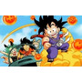 Serie Dragon Ball Vol 1 Dvd Latino
