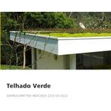 Telhado Verde Em Laje E Coberturas - Argila Expandida - Rj
