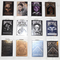 1 Mazo De Cartas Bicycle A Elegir Entre 12 Mods Envio Gratis