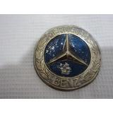 Mercedez Benz Insignia Del Año 1939 Buen Estado