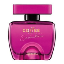 Perfume Colônia Boticario Coffee Woman Seduction, 100ml