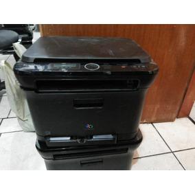 Impressora Multifuncional Laser Color Samsung Clx 3175n / Fn