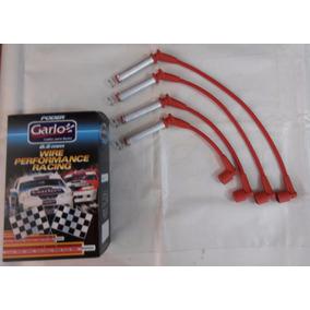 Cables Para Bujías Garlo Race 8.5 Mm Chevy Corsa Tornado