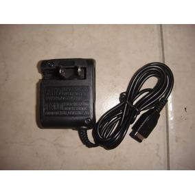 Cargador Nintendo Game Boy Advance Sp Y Ds Fat Generico