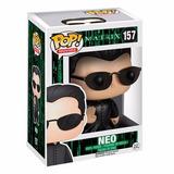 Pop! Funko Movies Matrix Neo 157 Original