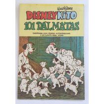 Kalkitos Disneykito 101 Dalmatas